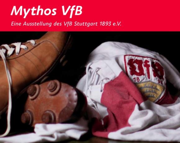 "Wanderausstellung ""Mythos VfB"", 1.-8.11.2015"